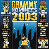 Various Artists : Grammy Nominees 2003 CD (2003)