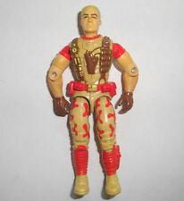 Gi joe Gijoe vintage Hasbro 1991 figurine Duke
