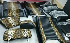 Vintage Arctic cat puma or lynx wedge seats w/ foam or just cover upholstery