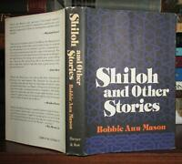 Mason, Bobbie Ann SHILOH AND OTHER STORIES  1st Edition 1st Printing