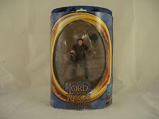 Il SIGNORE DEGLI ANELLI RITORNO DEL RE Frodo Goblin Armor Travestimento Figura