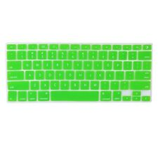 Marware APKB1GR High-Grade Silicone Keyboard Protector for MacBook Pro Green