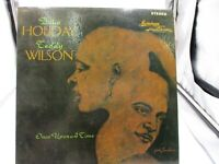 Billie Holiday / Teddy Wilson, Once Upon A Time,1965 Mainstream S 6022 VG+ c VG+