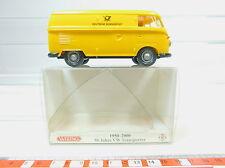 AV151-0,5# Wiking 1:40 83-40 PMS Volkswagen/VW Transporter/T1 Post, s.g.+OVP