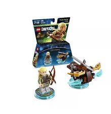 LEGO DIMENSIONS - Lord of the Rings Legolas Fun Pack - 71219