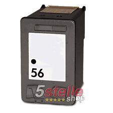HP S5S-HP-56 Nero Cartuccia d'Inchiostro per HP Deskjet 450cbi