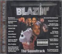 Blazin' [PA] by Original Soundtrack (CD, Nov-2001, Activate)