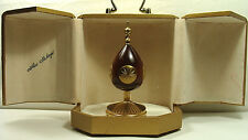 THEO FABERGE ST PETERSBURG EDITOR'S SCRIBE EGG SIGNED COLLECTION rd113