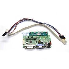 RTD2281 LCD Controller Board Kit For DIY Apple A1286 LED Screen LG LP154WP4-TLA1