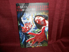 Days Missing Kestus Vol 2 Hardcover Hester Marquez Roth Roddenberry HC Archaia