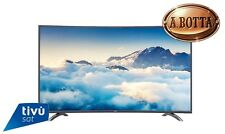 "Televisore TV LED HD 32"" Nordmende Nd32n2200 H SAT Grigio Dvbt-2 Dvbs-2 Tivùsat"