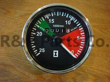 Tachometer for Massey Ferguson MF 230 231 240 550 1674638M92,187718M92