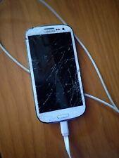 0112N-Smartphone Samsung Galaxy S3 GT-I9300