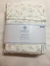 simply shabby chic twin sheets