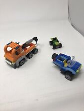Lego 4635 Fun with Vehicles LOT please read
