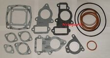 1282922 128-2922 Water Pump Gasket Kit Replacement for Caterpillar 3406E C15 6NZ