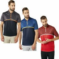 Oakley Golf SS Color Block Camou Men's Polo Shirt 434216 - Pick Color!