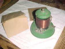 RARE 1922 PANDORA CRYSTAL RADIO - BROOKLYN METAL STAMPING CO, BROOKLYN NEW YORK