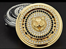 MENS DESIGNER BELT BUCKLES FOR 38MM BELTS LUXURY DIAMONDS RANGE PIN BUCKLE MEN