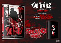 100 Tears - Limited 100 copie (Audio Inglese/Tedesco - Sub: ITA-ENG-DE-FR-ES)