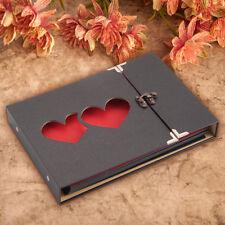 """Album de Fotos""""Por amor"""" de La Boda Libro de DIY álbum Fotos del Romántico Tema"""