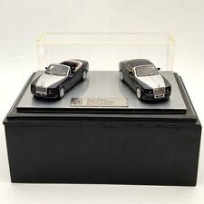 Handmade 1//43 Rolls Royce 101EX Centenary Experimental Car Limited Resin Model