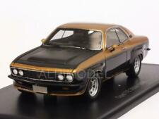 Opel Manta TE 2800 1974 Gold/Black 1:43 NEO 45442