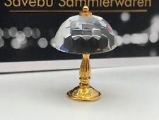 Swarovski Figur Lampe / Tischlampe 3 cm. Top Zustand.