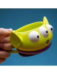 Toy Story Taza Shaped Alien