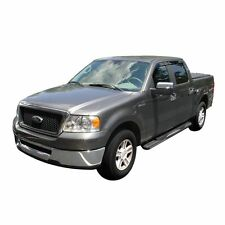 Side Window Vent-Ventvisor Low Profile Deflector 4 pc. fits 04-08 Ford F-150