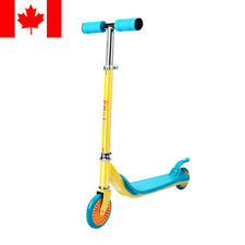 PHAT® Primary Kick Scooter With Height Adjustable Handlebar For 5+ Ages Kids