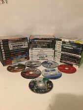 GAMES HUGE SELECTION PS4 ps3 ps2 Wii xbox 360 GameCube games good CONDITION!