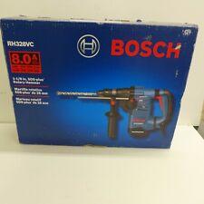 "Bosch Rotary Hammer Drill SDS-plus Variable-Speed 1-1/8"" RH328VC 120V *NEW*"