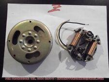 statore e volano rotore generatore Ducati Elettrotecnica 31.17.11