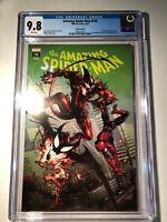 Amazing Spider-Man # 796 (4/18) CGC Graded Comic Book 9.8 NM/M Crain Variant