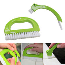 Grout Brush Tile Grout Cleaner Cleaning Tool for Bathroom Kitchen Shower Sinks