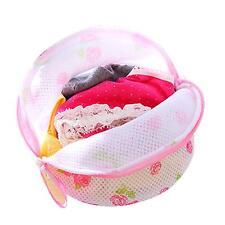 Nylon Laundry Bra Pants Lingerie Holder Bag Machine Washing Wash Protector Kit