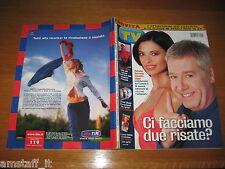 TV SORRISI E CANZONI=2002/24=NATALIA ESTRADA=CLAUDIO LIPPI=HALLE BERRY=
