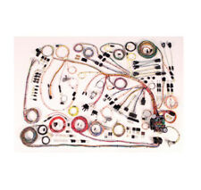 66-68 Impala Classic Update Series Complete Body & Interior Wiring Harness Kit