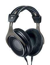 SHURE SRH 1840 KOPFHÖRER MUSIC DJ STUDIO RECORDING OVER HEAD BÜGEL HEADSET CASE
