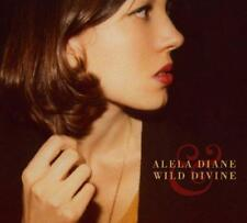 Alela Diane - & Wild Divine (NEW CD)