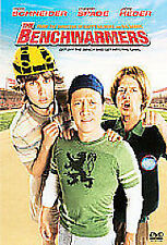 The Benchwarmers DVD (2006) Rob Schneider * BRAND NEW /. SEALED * FREE P&P
