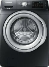 Samsung WF45N5300AV 27 Inch Front Load Washer with VRT Plus™ Technology