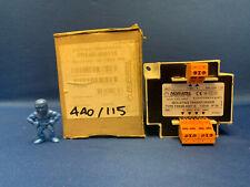 Noratel FR84B-400115 Isolating Transformer 130VA IP00 3-070-100677