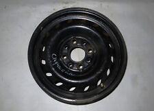 Fiat Cinquecento acero llanta Steel Wheel rim cerchione 4j x 13 et36, 5 a306 CRM