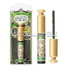 Shiseido MAJOLICA MAJORCA Lash King Film Type Mascara BK999 Long  Volume & Curl