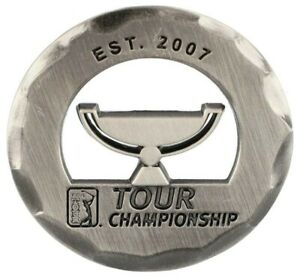 THE TOUR CHAMPIONSHIP (East Lake) RUSTIC Championship COIN