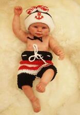 Full Body Silicone Nursery Reborn Baby Boy Doll 20'' Realistic Bebe Toddler Gift