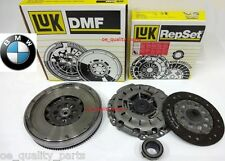 LUK BMW E46 320 D TD 150bhp 03.2003-02.2005 CLUTCH KIT + DUAL MASS FLYWHEEL OEM