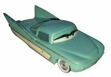 Disney Pixar Cars the Movie Flo Character Toy